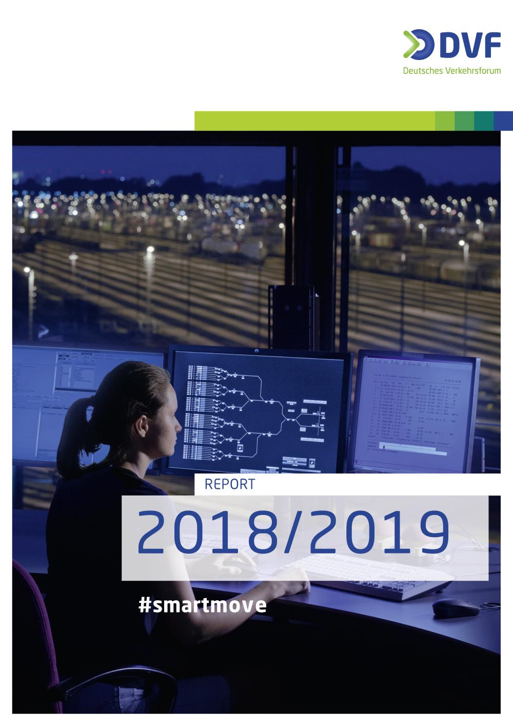 Jahresbericht 2018/2019