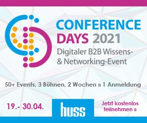 Conference Days 2021