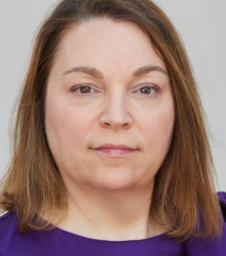 Christina Foerster im Interview mit dem DVF
