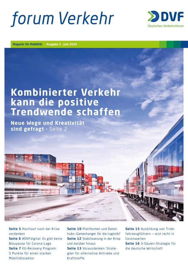 Newsletter Magazin Nr. 2/Juni 2020
