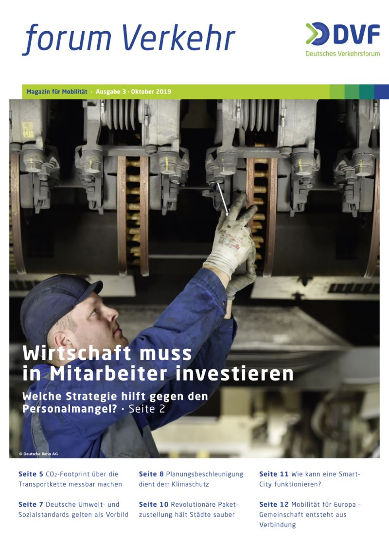 Newsletter Magazin Nr. 3/November 2019
