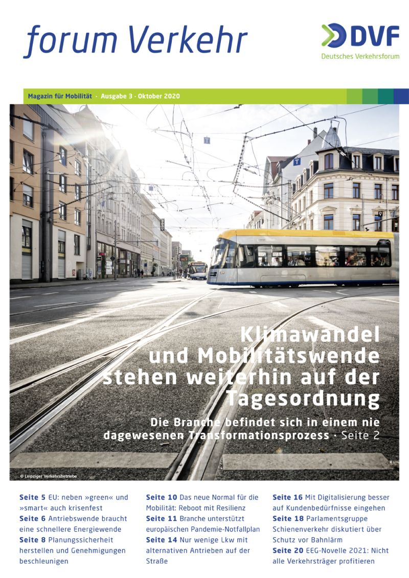Newsletter Magazin Nr. 3/Oktober 2020