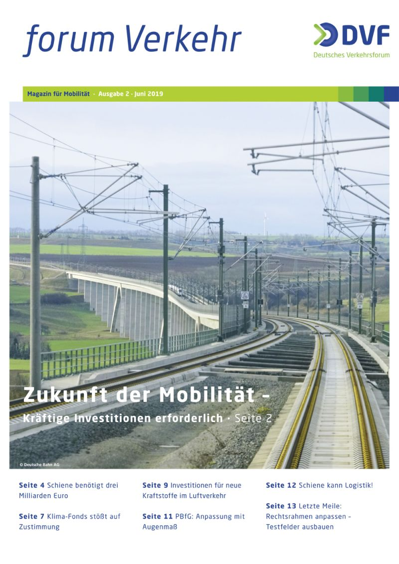 Newsletter Magazin Nr. 2/Juni 2019